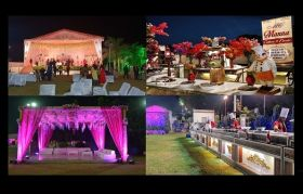 Manna Caters & Events