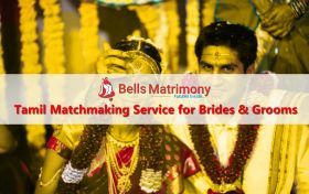 Best Community Tamil Matchmaking Services for Brid