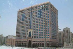 Hotels in Makkah