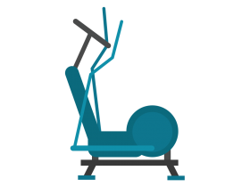 Gym Maintanance