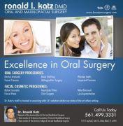 Dental Implants Delray Beach and Boca Raton, FL