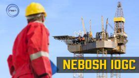 NEBOSH IOGC