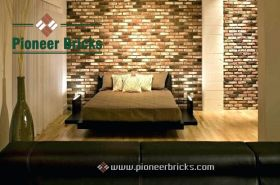 Brick Tiles For Interior Walls India