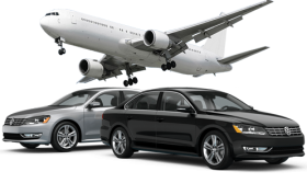 Compare & Book Airport Transfers.