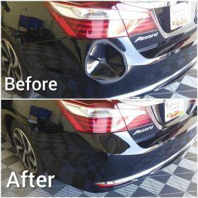 Denting Painting and Paintless Dent repair