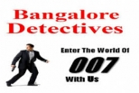Detective Agency In Bangalore
