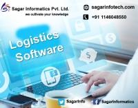 Logistics Management Software