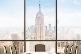 Commercial Window Film Experts