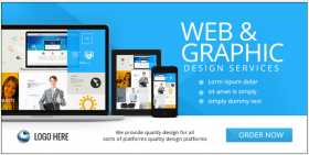 HTML5 Web Banners