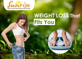 Weight Loss, Fitness Center, Nutritionist, Sunrise