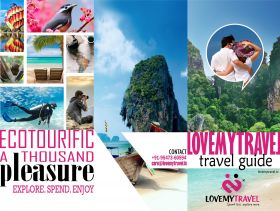 Grow your business with Love My Travel E-Point