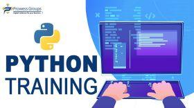 Python Analytics Training in Noida - ProwessGroups