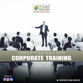 Corporate Training Course in Ahmedabad