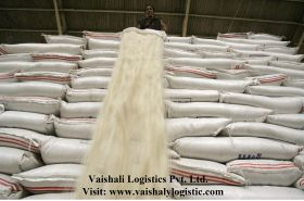 Wholesale Trader of Organic Rice and Sugar Granule