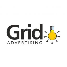 Grid advertising