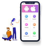 LIFESTYLE MOBILE APPS