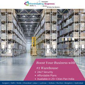 Warehousing Express
