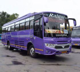 Tourist Bus Service