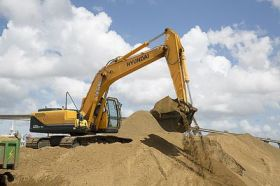 Construction Machinery and Equipments Manufacturer
