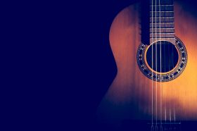 Guitar Classes in Surat | Genesis Music Hub Surat