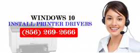 Printer Driver Installation