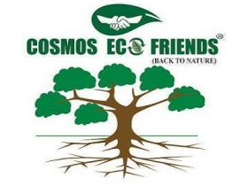 Cosmos Eco Friends | For All Types of biodegradabl