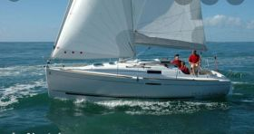 Book a Sail Yacht in Goa