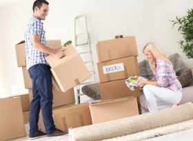 Office Packers and Movers India
