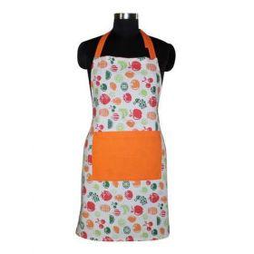 Custom designer printed aprons