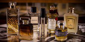 Perfume Square