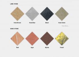 Stone, Marble