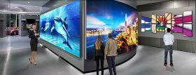 Digital Menu Board Manufacturer Dubai