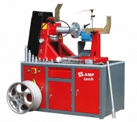 Rim Straightener machine manufacturer  Supplier