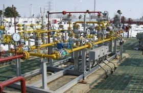Water Distribution Projects Contractor