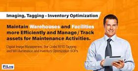 Imaging, Tagging Inventory Optimization