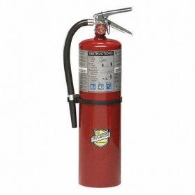Buckeye Fire Extinguisher