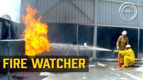 Fire Watcher (FW)