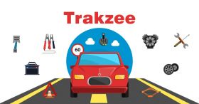Trakzee | Fleet Management Software & Tracking