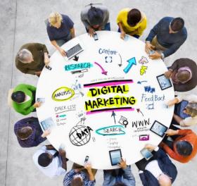 Digital MarketingServices