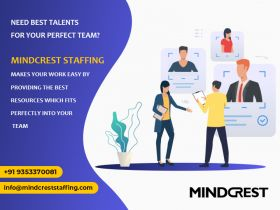 Hr Consulting Firms - Mindcrest Staffing
