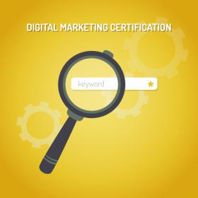 Digital Marketing Certification Course Adwords, So