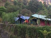 Camp Twilight Nainital, Uttarakhand