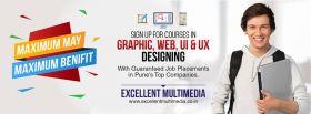Graphic Design Course in Pune