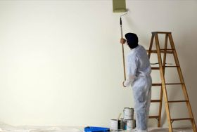 Residential Painting & Wall Covering Installation