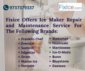 Ice Machine and Ice Maker Service in NJ, NY, CT