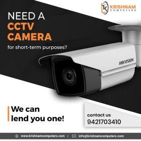 CCTV  Installation and Maintainance