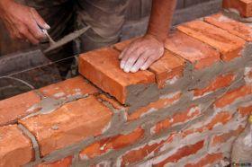 Bricklayering