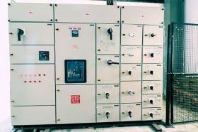 Motor Control Center Panel (MCC Panel)