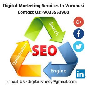 SEO services marketing