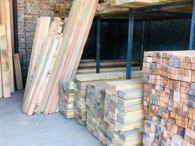 Get High Quality Teak Wood For Doors & Windows